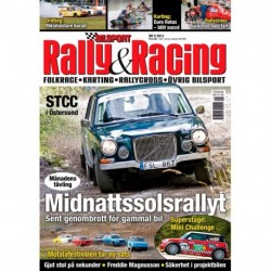 Bilsport Rally&Racing nr 9 2012