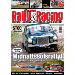 Bilsport Rally&Racing nr 9 2012