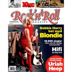 Rock'n'Roll Magazine nr 2 2014