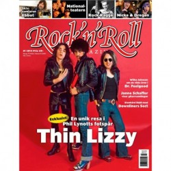 Rock'n'Roll Magazine nr 1 2014