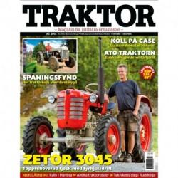 Traktor nr 5 2014