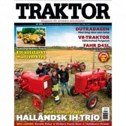 Traktor nr 4 2016