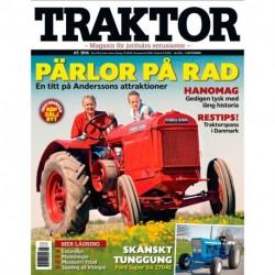Traktor nr 5 2016