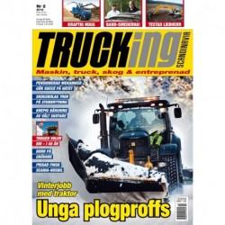 Trucking Scandinavia nr 2 2010