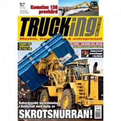 Trucking Scandinavia nr 5 2009