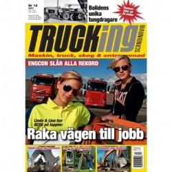 Trucking Scandinavia nr 12 2007
