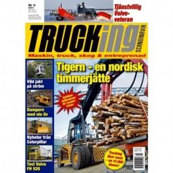 Trucking Scandinavia nr 3 2007