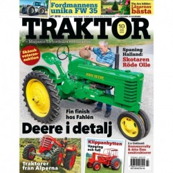 Traktor nr 7 2018