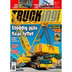Trucking Scandinavia nr 12 2015