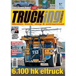 Trucking Scandinavia nr 12 2019
