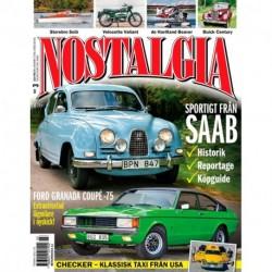 Nostalgia Magazine nr 3 2020