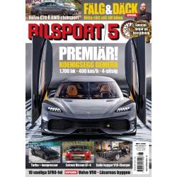 Prenumerera på Bilsport