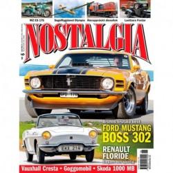 Nostalgia Magazine nr 6 2020