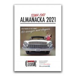 Kalender Bilsport Classic 2021
