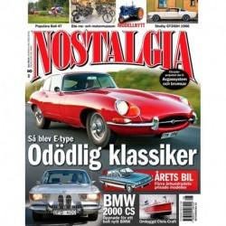 Nostalgia Magazine nr 8 2021
