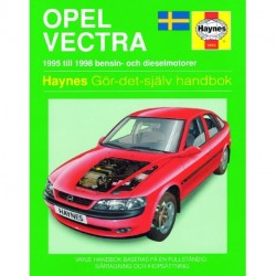 Opel Vectra 1995 - 1998