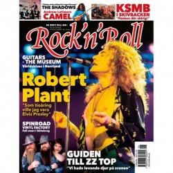 Rock'n'Roll Magazine nr 6 2021