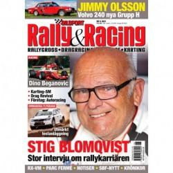 Bilsport Rally & Racing nr 6 2021