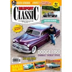 5 nr av Bilsport Classic