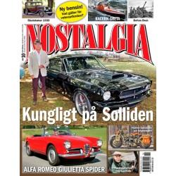 5 nr av Nostalgia
