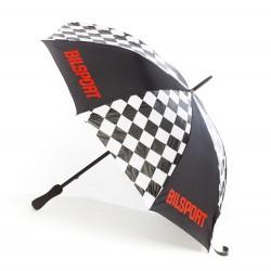 Paraply Bilsport