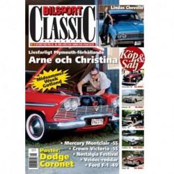 Bilsport Classic nr 10  2005