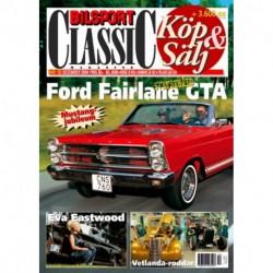 Bilsport Classic nr 12  2004