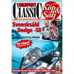Bilsport Classic nr 1  2004