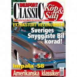 Bilsport Classic nr 1  2002