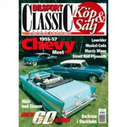 Bilsport Classic nr 9  2001
