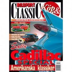 Bilsport Classic nr 2  2001