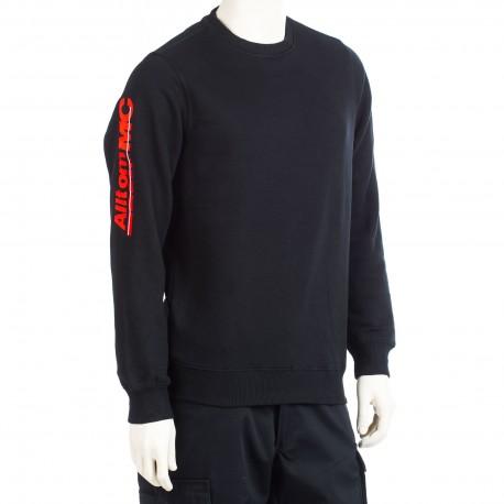 Sweatshirt Allt om MC
