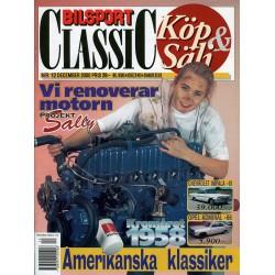 Bilsport Classic nr 12  2000