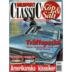 Bilsport Classic nr 9  2000