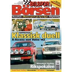 Bilsport Börsen nr 12 2006