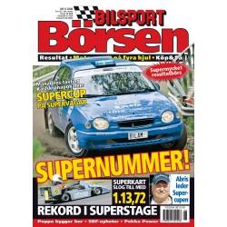Bilsport Börsen nr 8 2006