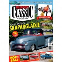 Bilsport Classic nr 4 2017