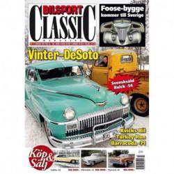 Bilsport Classic nr 2 2010
