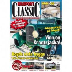 Bilsport Classic nr 1 2010