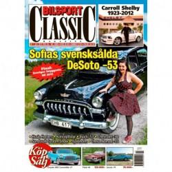 Bilsport Classic nr 7 2012