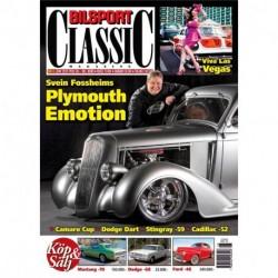 Bilsport Classic nr 6 2013