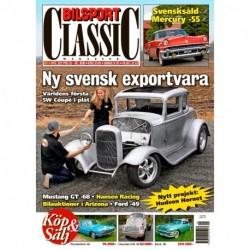Bilsport Classic nr 4 2012