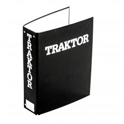 Samlarpärm Traktor