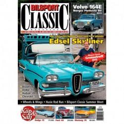 Bilsport Classic nr 9 2013