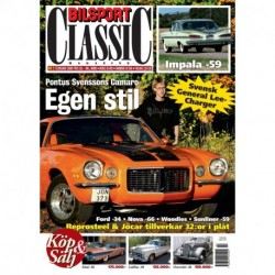 Bilsport Classic nr 2 2009