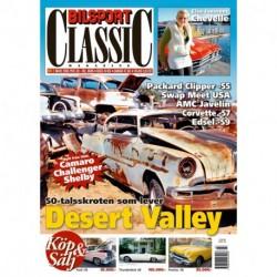 Bilsport Classic nr 3 2006