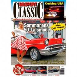 Bilsport Classic nr 6 2012